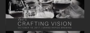 Crafting Vision October 19, 2017