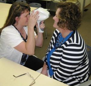 Vision Screening Glaucoma