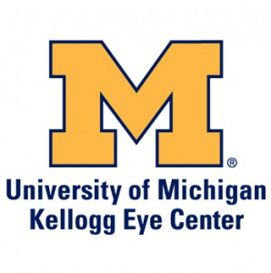 University of Michigan Kellogg Eye Center Logo